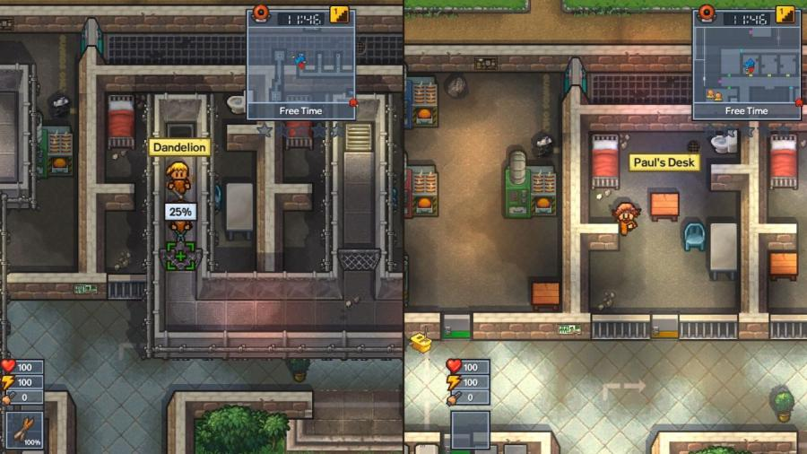 The Escapists 2 - Season Pass Screenshot 8