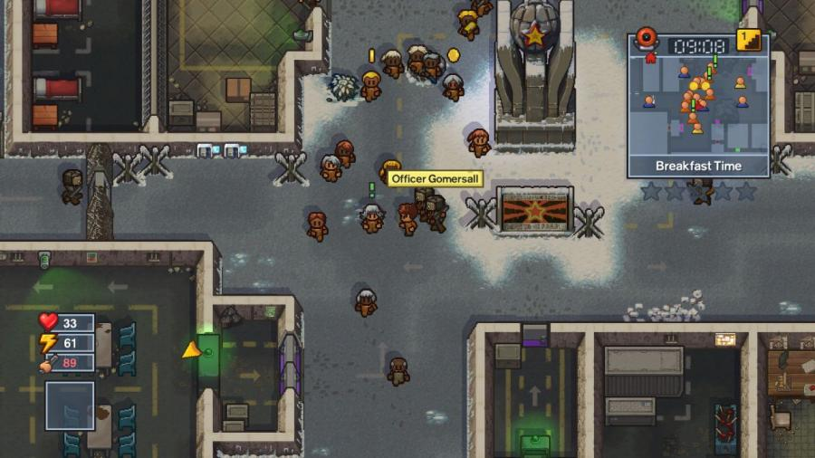 The Escapists 2 - Season Pass Screenshot 5