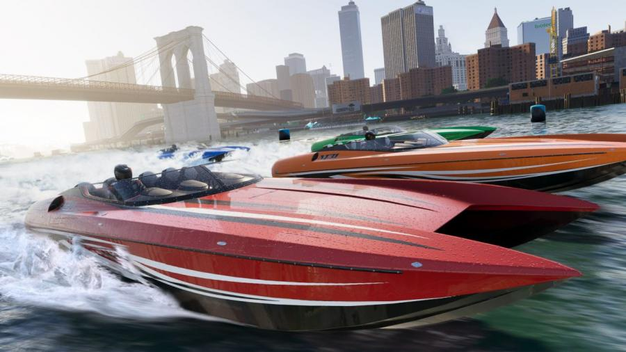 The Crew 2 - Gold Edition Screenshot 5