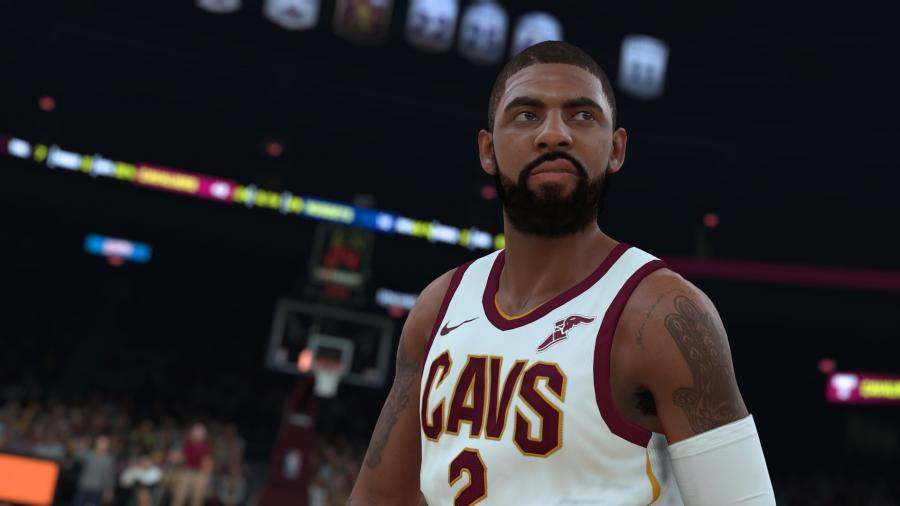 NBA 2K18 - Legend Edition Screenshot 2