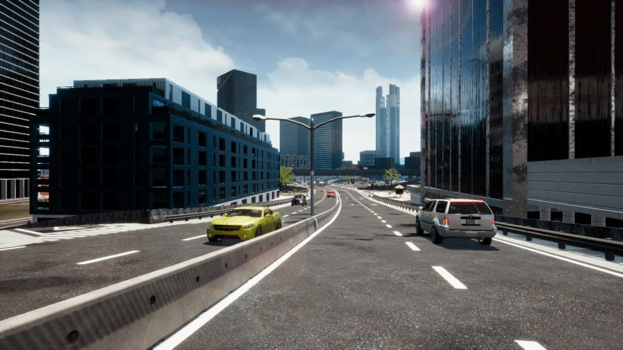 Police Simulator 18 Screenshot 3