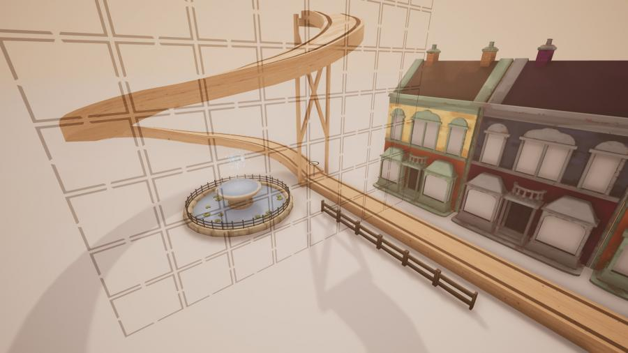 Tracks - The Train Set Game Screenshot 3