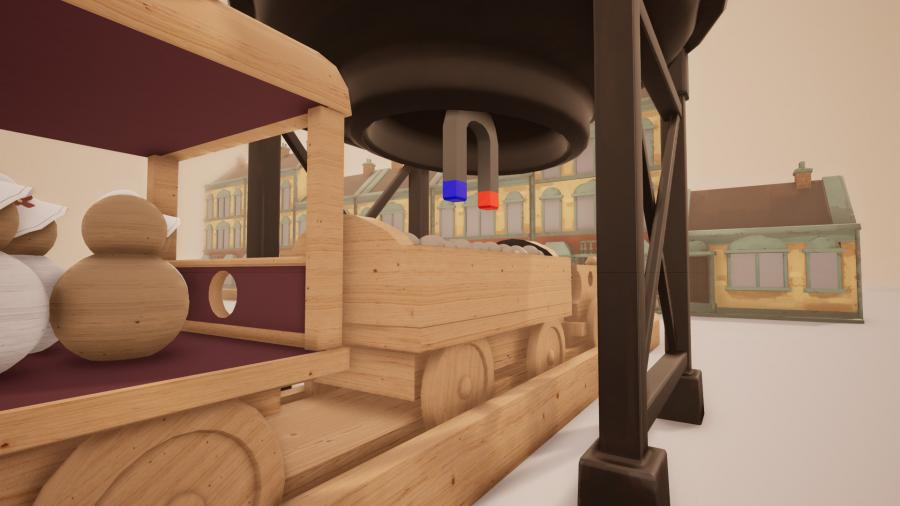 Tracks - The Train Set Game Screenshot 6
