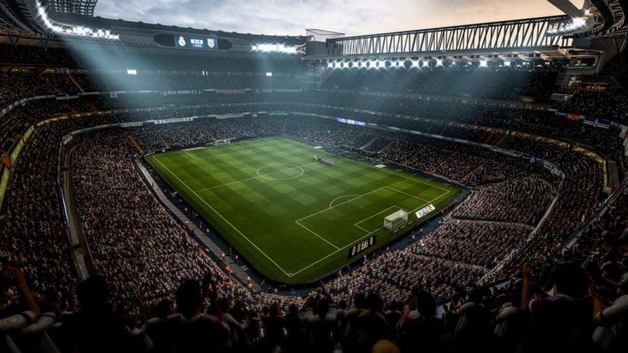 FIFA 18 Ronaldo Edition - Xbox One Código de Descarga Screenshot 1