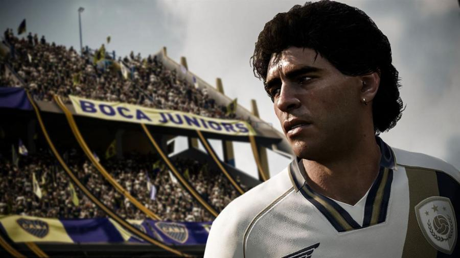FIFA 18 Ronaldo Edition - Xbox One Código de Descarga Screenshot 4