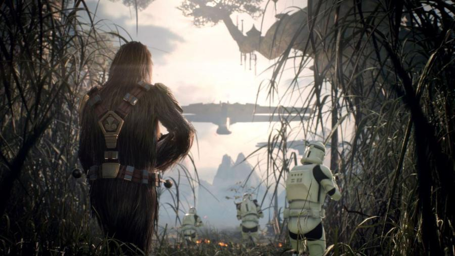 Star Wars Battlefront 2 - Xbox One Código de Descarga Screenshot 2