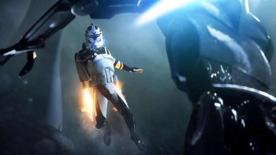 Star Wars Battlefront 2 - Xbox One Código de Descarga Screenshot 7