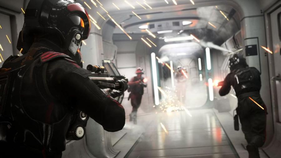 Star Wars Battlefront 2 - Xbox One Código de Descarga Screenshot 5