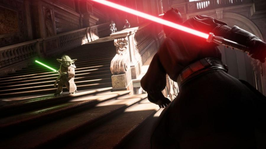 Star Wars Battlefront 2 - Xbox One Código de Descarga Screenshot 3
