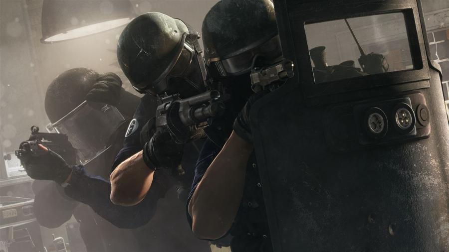 Rainbow Six Siege - Xbox One Download Code Screenshot 6