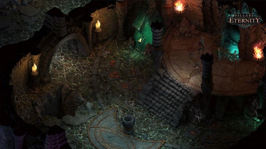 Pillars of Eternity - Definitive Edition Screenshot 7