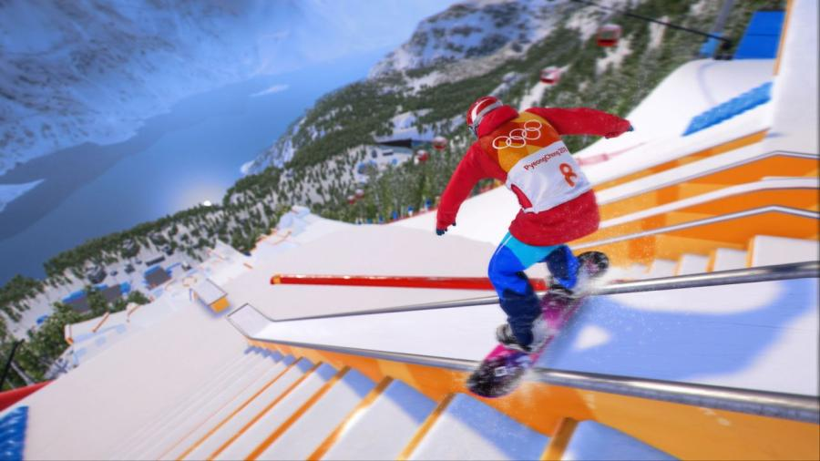 Steep - Road to the Olympics (DLC) Screenshot 6