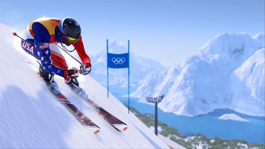 Steep - Road to the Olympics (DLC) Screenshot 5