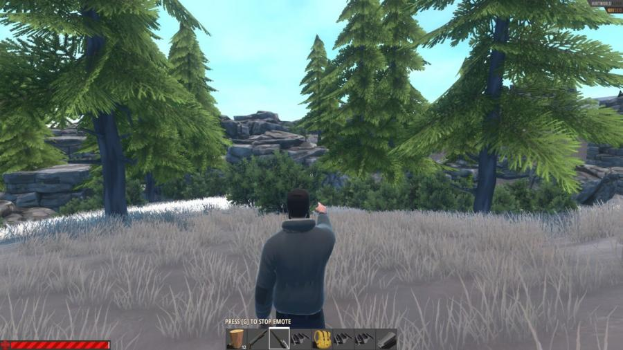 Hurtworld Screenshot 9