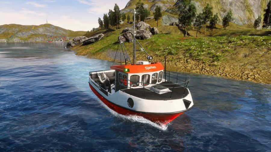 Fishing Barents Sea Screenshot 6