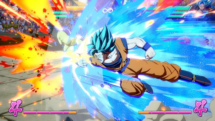 Dragon Ball FighterZ: FighterZ Pass - PS4 Código de Descarga Screenshot 2
