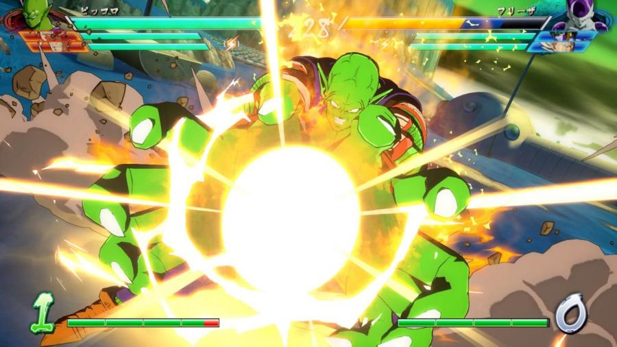 Dragon Ball FighterZ: FighterZ Pass - PS4 Código de Descarga Screenshot 6