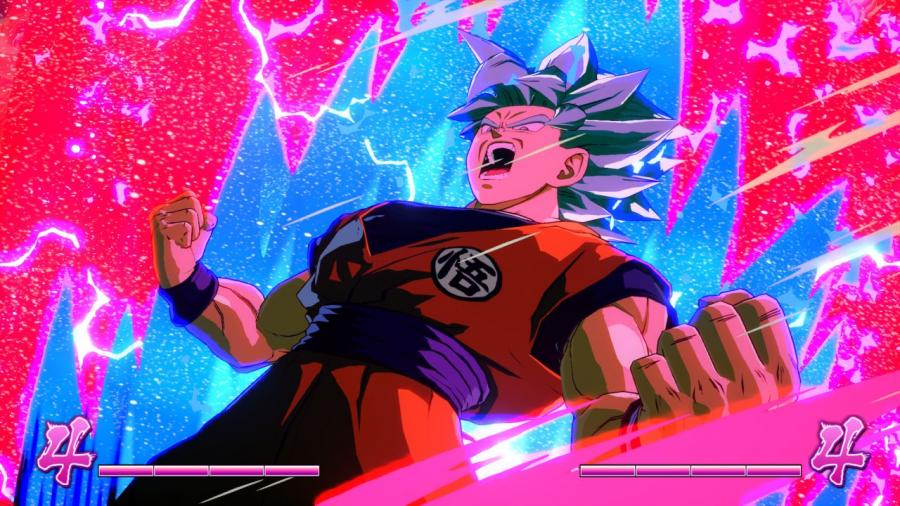 Dragon Ball FighterZ: FighterZ Pass - PS4 Código de Descarga Screenshot 1
