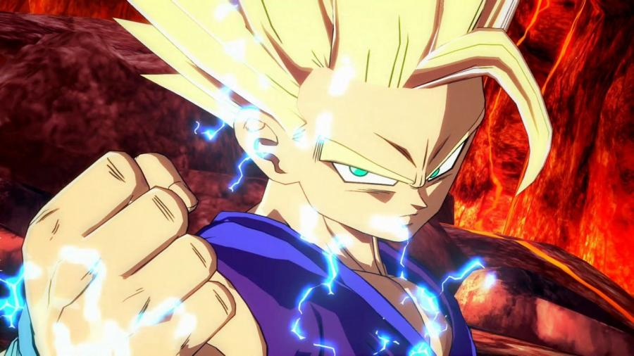 Dragon Ball FighterZ: FighterZ Pass - PS4 Código de Descarga Screenshot 5
