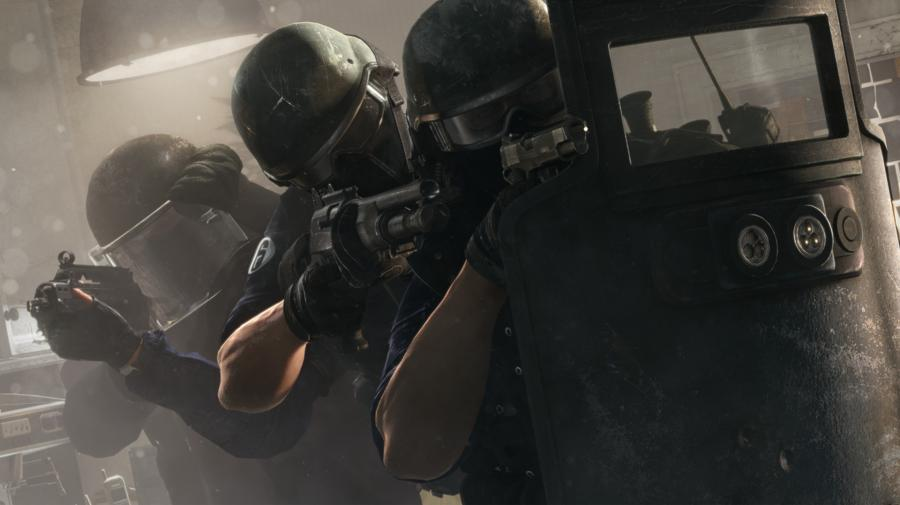 Rainbow Six Siege - Gold Edition Year 3 Screenshot 4