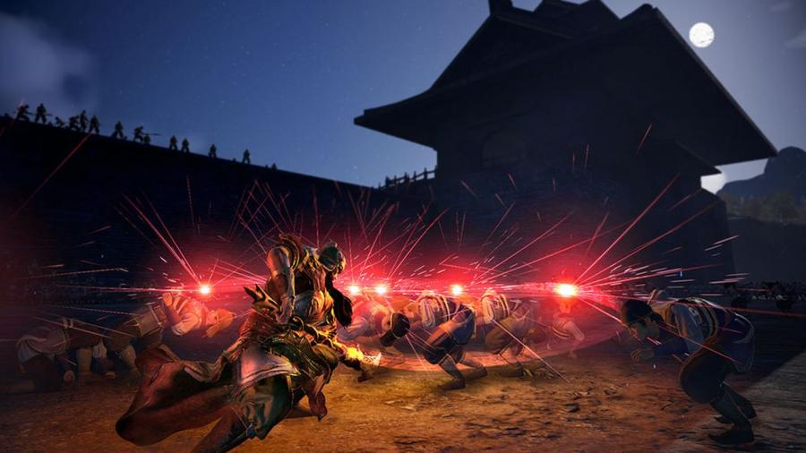 Dynasty Warriors 9 Screenshot 7