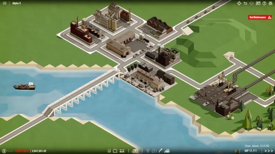 Rise of Industry Screenshot 3