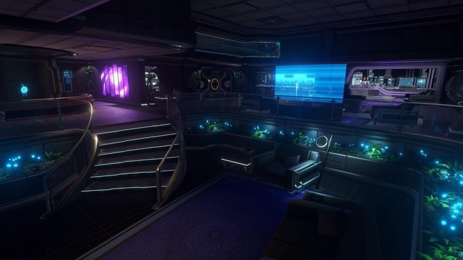 The Station Screenshot 2
