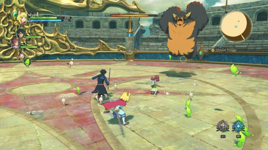 Ni No Kuni II - Revenant Kingdom (Prince's Edition) Screenshot 7