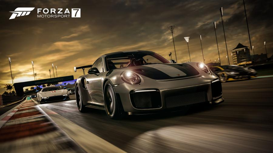 Forza Motorsport 7 (Xbox One / Windows 10) Screenshot 2
