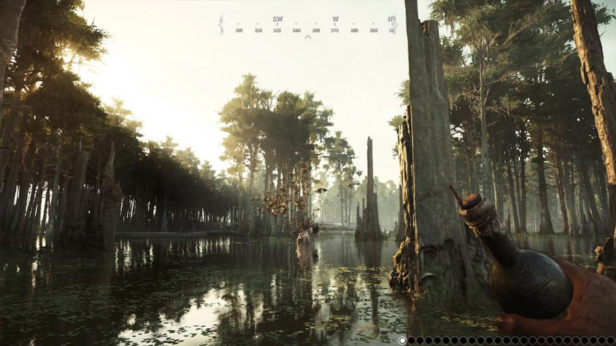 Hunt Showdown Screenshot 5