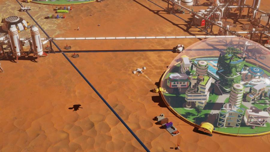 Surviving Mars - First Colony Edition Screenshot 7