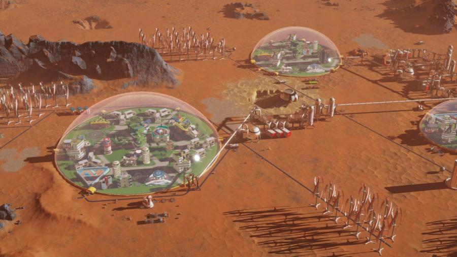 Surviving Mars - First Colony Edition Screenshot 2
