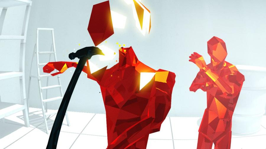 Superhot VR Screenshot 5