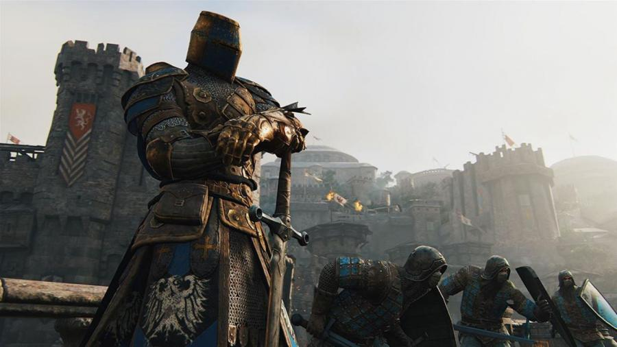 For Honor - Xbox One Download Code Screenshot 6