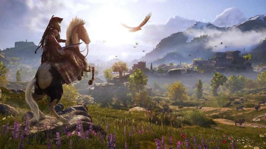 Assassin's Creed Odyssey Screenshot 1
