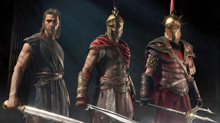 Assassin's Creed Odyssey Screenshot 5