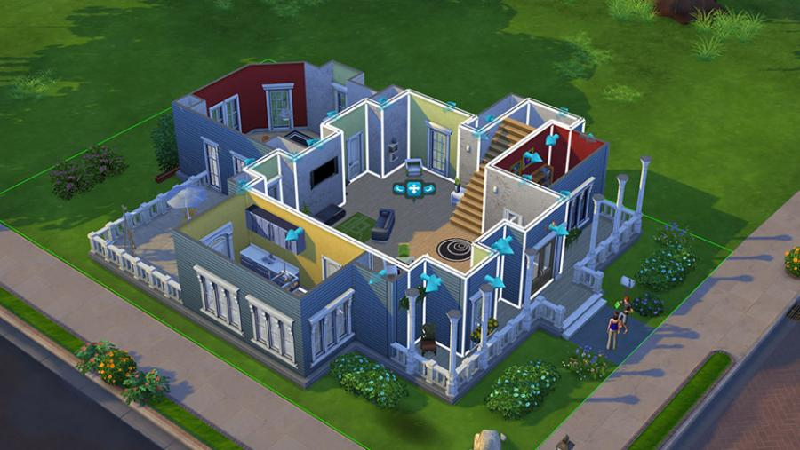Los Sims 4 + Y Las Cuatro Estaciones Bundle (juego original + extension) Screenshot 6
