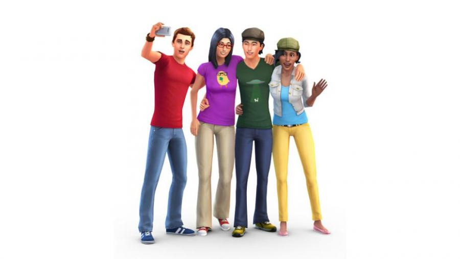 Los Sims 4 + Y Las Cuatro Estaciones Bundle (juego original + extension) Screenshot 8