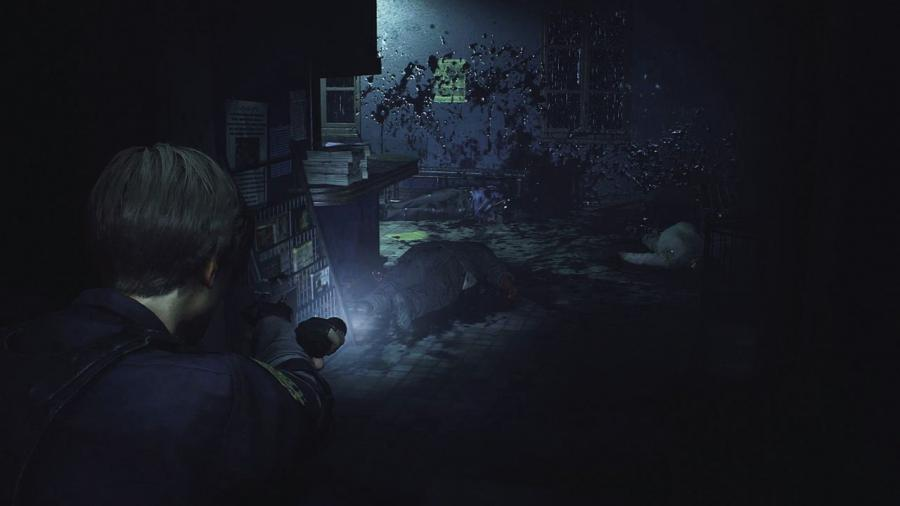 Resident Evil 2 (Remake) Screenshot 6