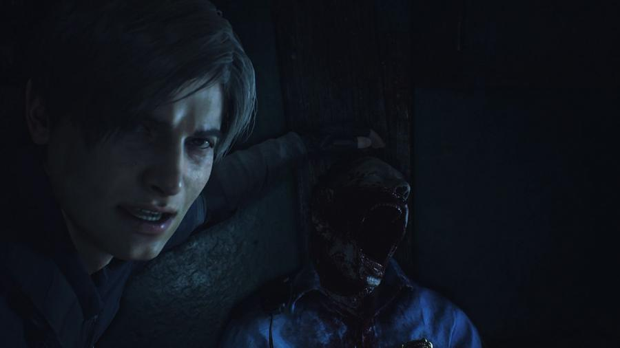 Resident Evil 2 (Remake) Screenshot 5