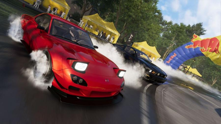 The Crew 2 - Xbox One Código de Descarga Screenshot 1