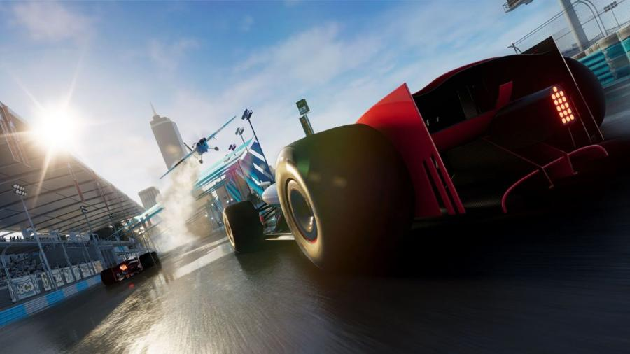 The Crew 2 - Xbox One Código de Descarga Screenshot 4