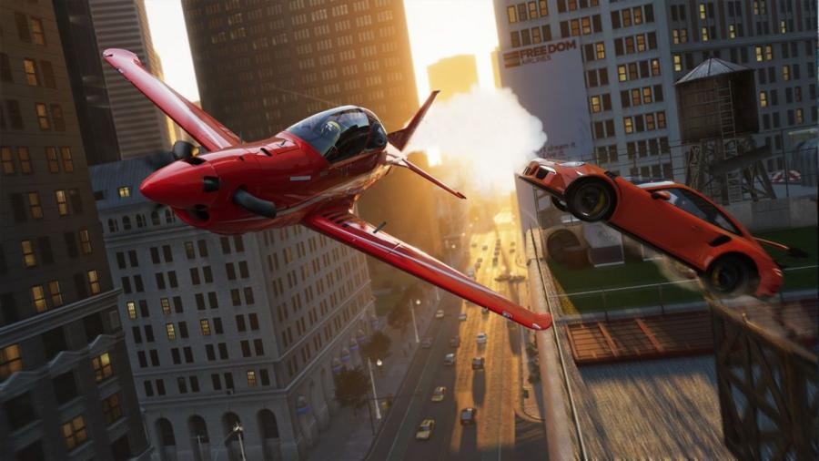 The Crew 2 - Xbox One Código de Descarga Screenshot 5