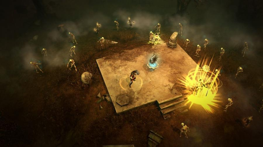 Victor Vran - Overkill Edition Screenshot 4