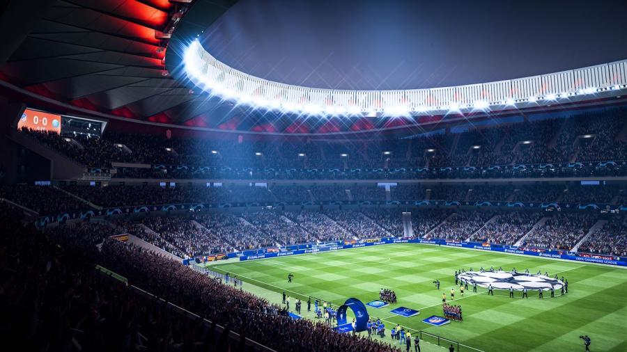 FIFA 19 - Xbox One Código de Descarga Screenshot 6