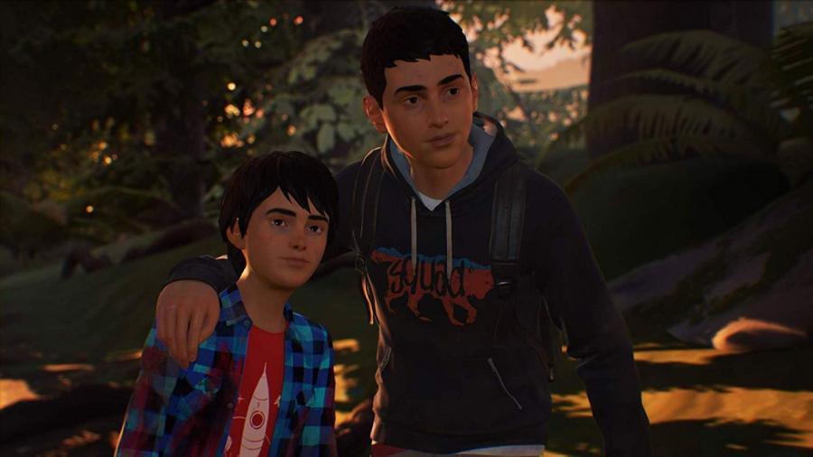Life is Strange 2 - Complete Season (Episode 1-5) Screenshot 1