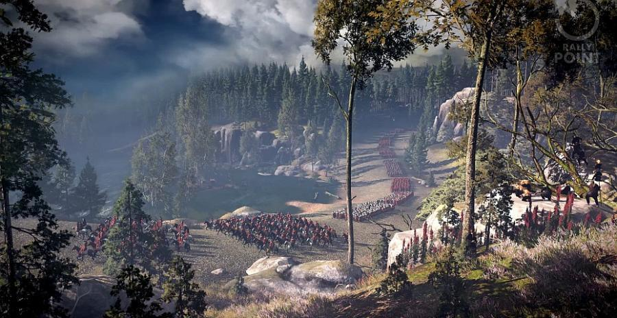 Total War Rome 2 - Caesar Edition Screenshot 5