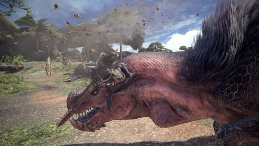Monster Hunter World - Deluxe Edition Screenshot 4