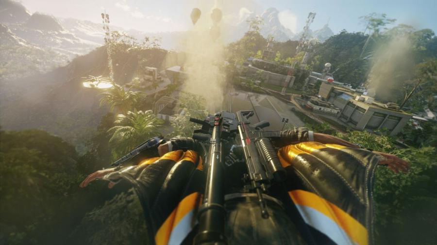 Just Cause 4 - Gold Edition Screenshot 5