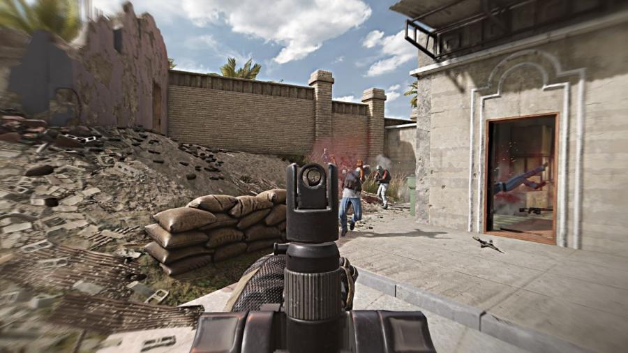 Insurgency Sandstorm Screenshot 3